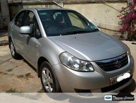 Used Maruti Suzuki SX4 2011 car at low price