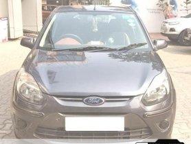 Ford Figo Petrol ZXI 2011 for sale