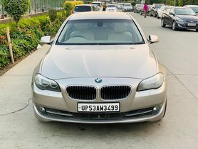 BMW 5 Series 2003-2012 2011 for sale