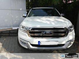 Ford Endeavour 3.2 Titanium AT 4X4 2016 for sale