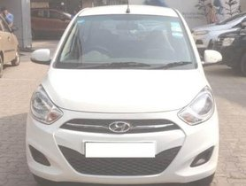Hyundai Grand i10 2012 for sale