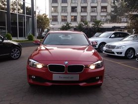 Used BMW 3 Series 320d Prestige 2013 for sale