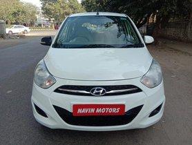 Hyundai i10 Sportz AT 2012 for sale