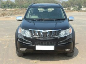 2013 Mahindra XUV500 for sale