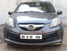 2013 Honda Brio for sale at low price