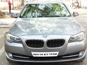 Used 2011 BMW 5 Series for sale