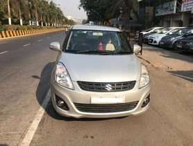 Used Maruti Suzuki Dzire car 2012 for sale at low price