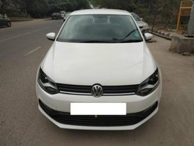 Used Volkswagen Polo 1.2 MPI Comfortline 2015 for sale