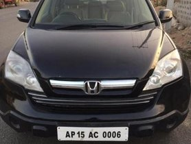Used Honda CR V car 2008 for sale at low price