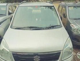 Maruti Wagon R LXI CNG 2015 for sale