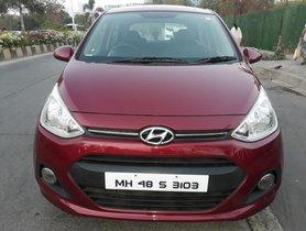 Used Hyundai i10 2014 car at low price