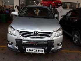 Toyota Innova 2004-2011 2013 for sale