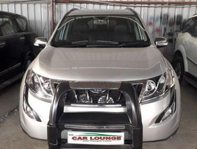 Mahindra XUV500 AT W10 FWD 2017 for sale