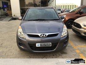 Hyundai i20 1.2 Sportz 2010 for sale