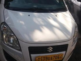 2016 Maruti Suzuki Ritz for sale at low price