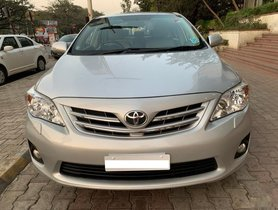 Used Toyota Corolla Altis 1.8 G 2013 for sale