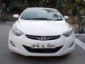 Hyundai Elantra CRDi SX 2012 for sale