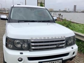 2009 Land Rover Range Rover for sale at low price