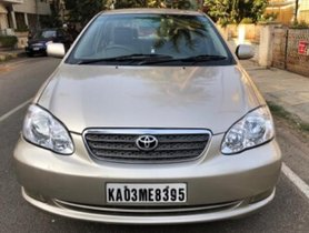 Used Toyota Corolla H1 2006 for sale