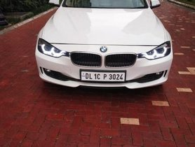 Used BMW 3 Series 320d Prestige 2012 for sale