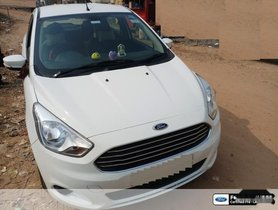 2016 Ford Figo for sale
