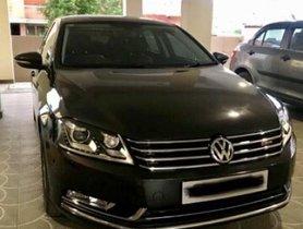 Used 2012 Volkswagen Passat for sale