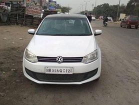 Used Volkswagen Polo Diesel Comfortline 1.2L 2012 for sale