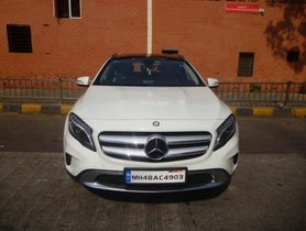 Mercedes-Benz GLA Class 200 CDI SPORT 2015 for sale