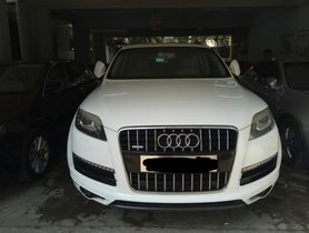 Used Audi Q7 3.0 TDI Quattro Premium Plus 2011 for sale