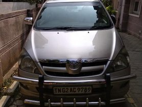 Toyota Innova 2004-2011 2007 for sale