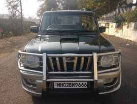 2009 Mahindra Scorpio 2009-2014 for sale at low price