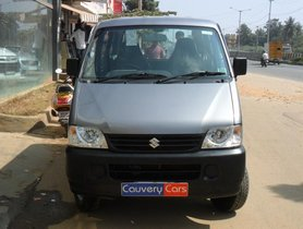 Maruti Eeco 7 Seater Standard 2016 for sale