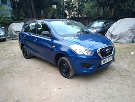 Used Datsun GO Plus T 2017 for sale