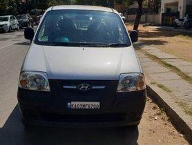 Used Hyundai Santro Xing 2006 car at low price