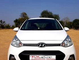 Hyundai Grand i10 1.2 Kappa Asta 2015 for sale