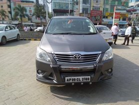 Used 2012 Toyota Innova 2004-2011 for sale