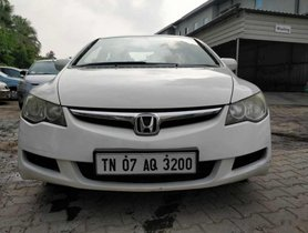 Used 2007 Honda Civic 2006-2010 for sale