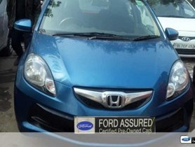 Honda Brio S MT 2015 for sale
