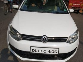 Used Volkswagen Polo Diesel Comfortline 1.2L 2011 for sale