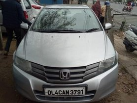 Used Honda City 2011 car at low price