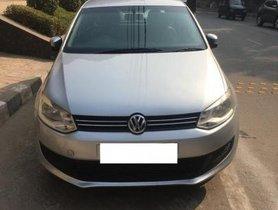 Volkswagen Polo Petrol Comfortline 1.2L 2010 for sale