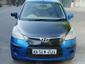 Hyundai i10 Era 1.1 2009 for sale