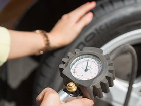 Common Causes And Useful Solutions For A Leaky Tire