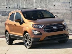 How To Sell Your Used Ford EcoSport At The Best Resale Price?