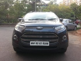 Ford EcoSport 1.0 Ecoboost Titanium Optional 2013 for sale