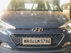 Hyundai i20 Asta 2014 for sale