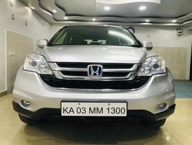 Used 2010 Honda CR V for sale