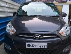 Used Hyundai i10 Asta 1.2 AT with Sunroof 2011 for sale