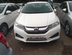 Honda City 1.5 V AT 2016 for sale