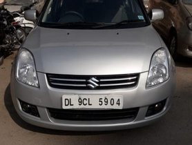 Used 2010 Maruti Suzuki Dzire for sale
